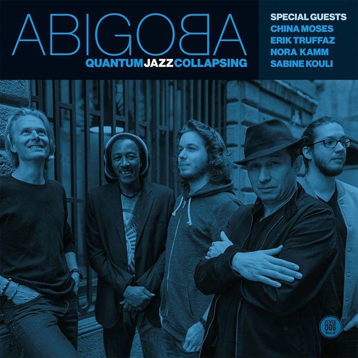 aBiGoBa Tour Dates