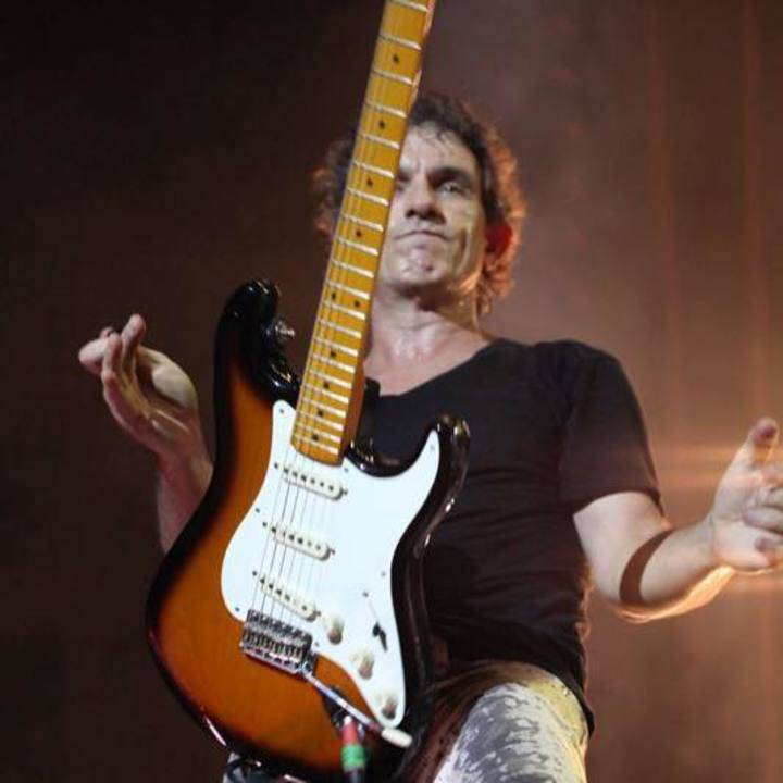 Ian Moss Tour Dates