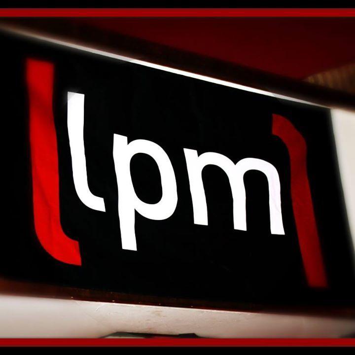 LPM Tour Dates