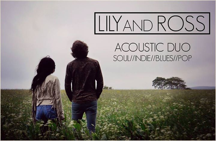 Lily and Ross Tour Dates
