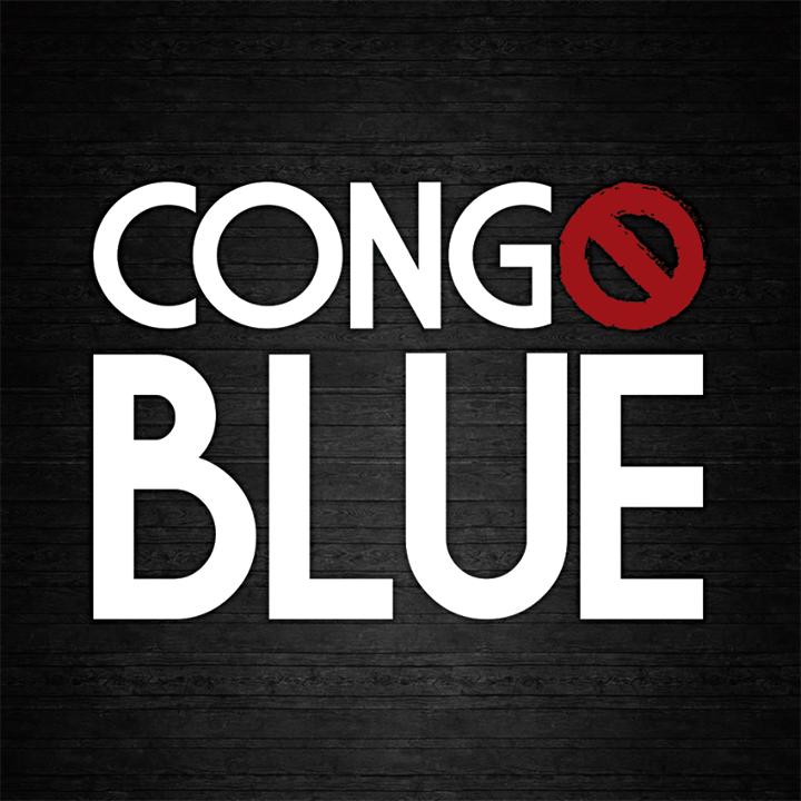CONGO BLUE Tour Dates