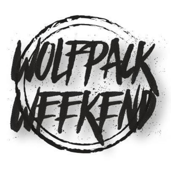 WolfPack Weekend Tour Dates