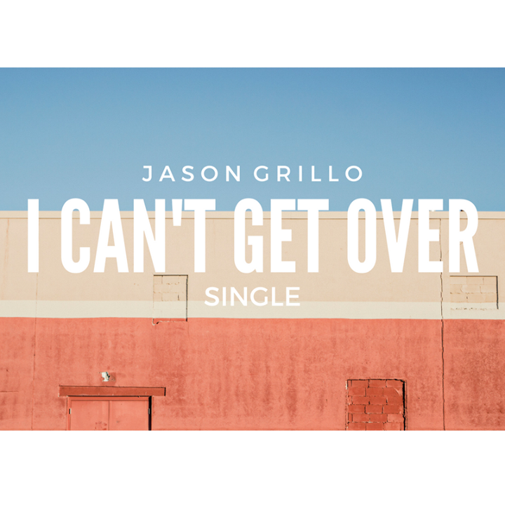 Jason Grillo Music Tour Dates