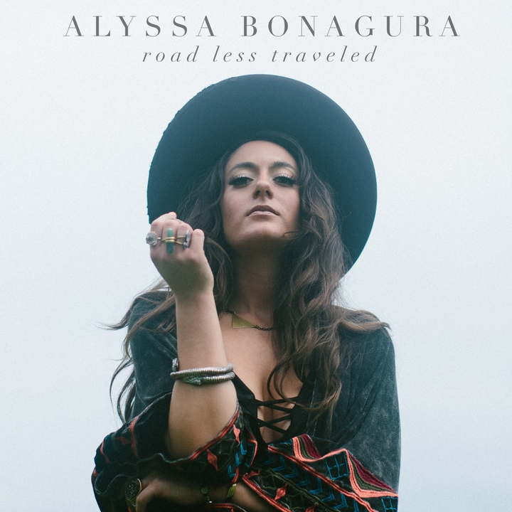 Alyssa Bonagura @ Opry at the Ryman - Nashville, TN