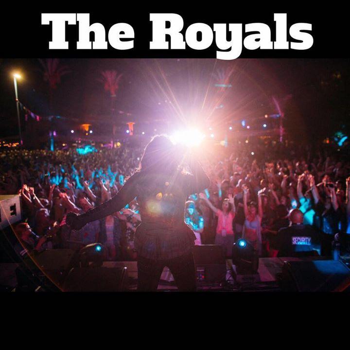 The Royals Tour Dates
