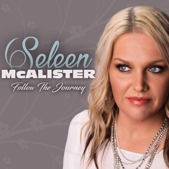 Seleen McAlister Tour Dates