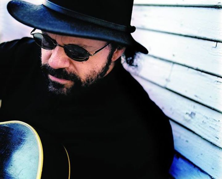 Colin Linden Tour Dates