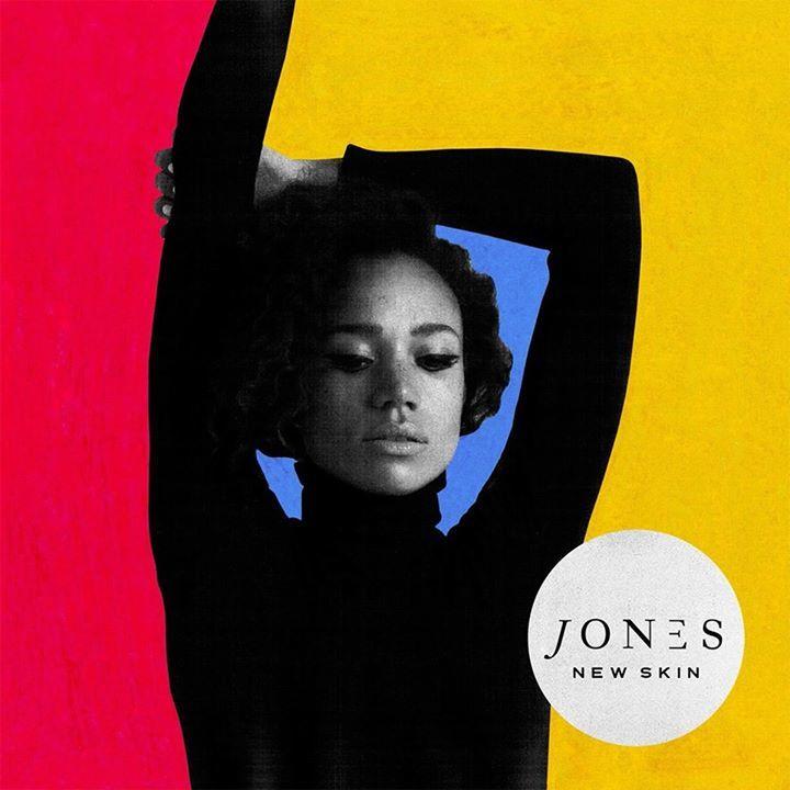 Jones @ LE CAVEAU DE LA HUCHETTE - Paris, France