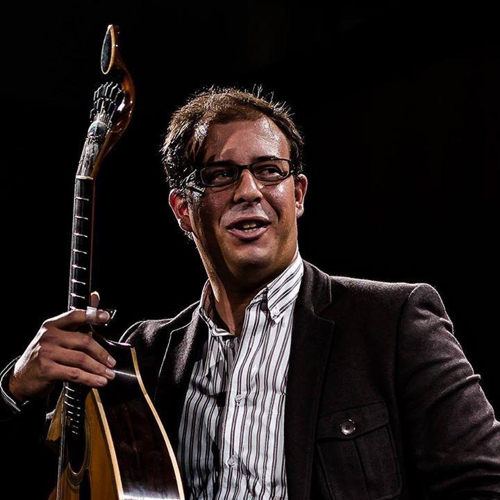 Ricardo Parreira Tour Dates