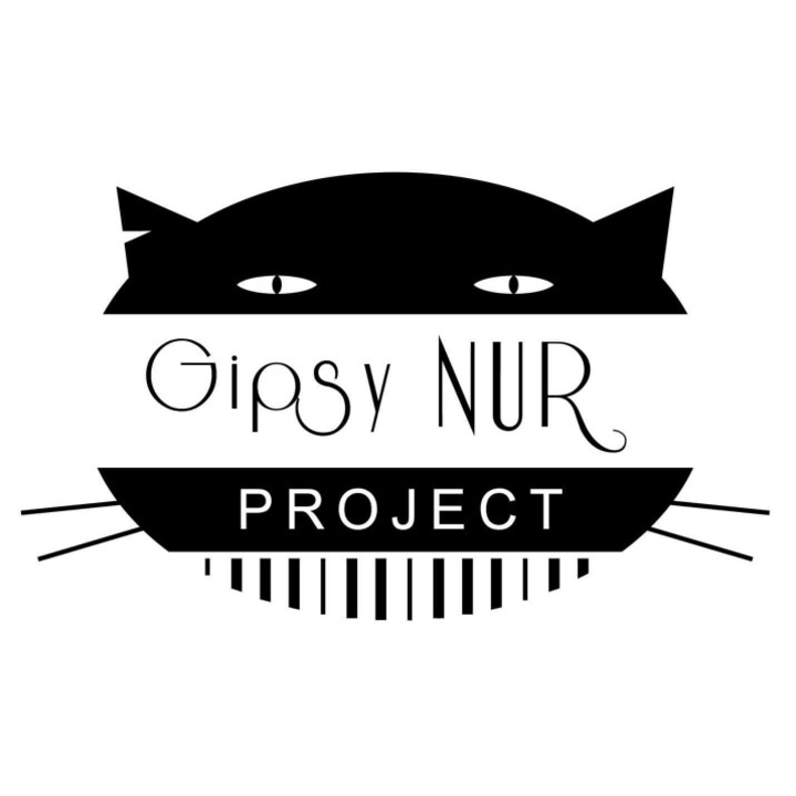Gipsy NUR Project Tour Dates