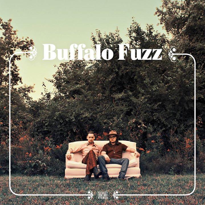 Buffalo Fuzz Tour Dates