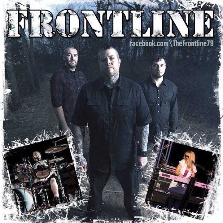 Frontline Tour Dates