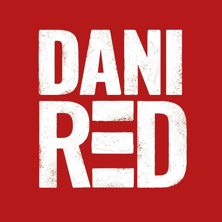 Dani Red Tour Dates