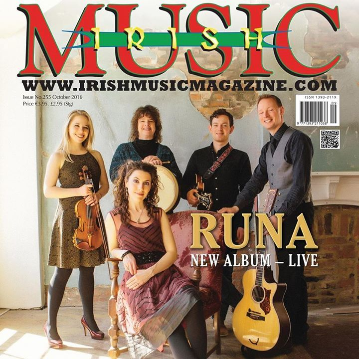 Runa @ Sellersville Theater 1894 - Sellersville, PA