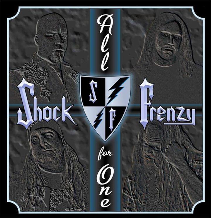 Shock Frenzy Tour Dates