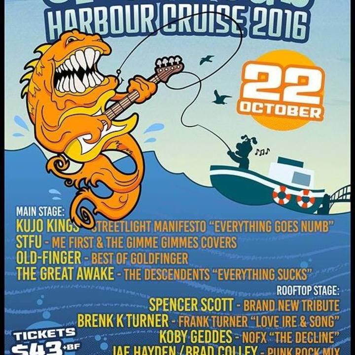 Chopdog Promotions Tour Dates