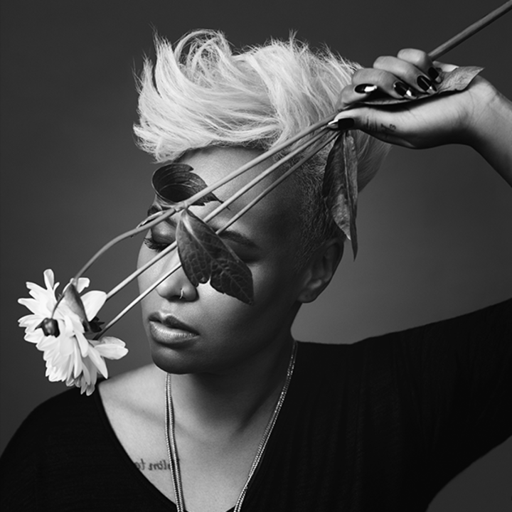 Emeli Sande @ Usher Hall - Edinburgh, United Kingdom