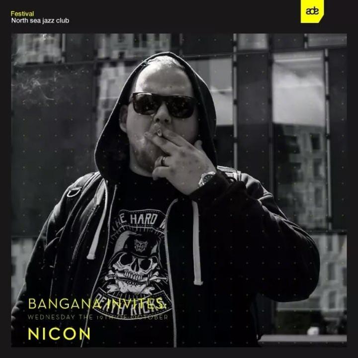 Nicon Tour Dates