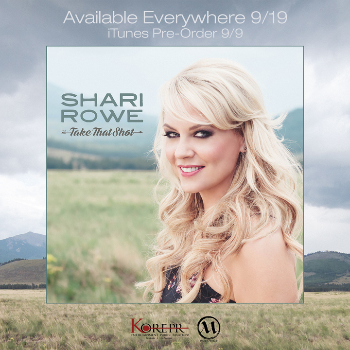 Shari Rowe @ Mesa Arts Center - Mesa, AZ