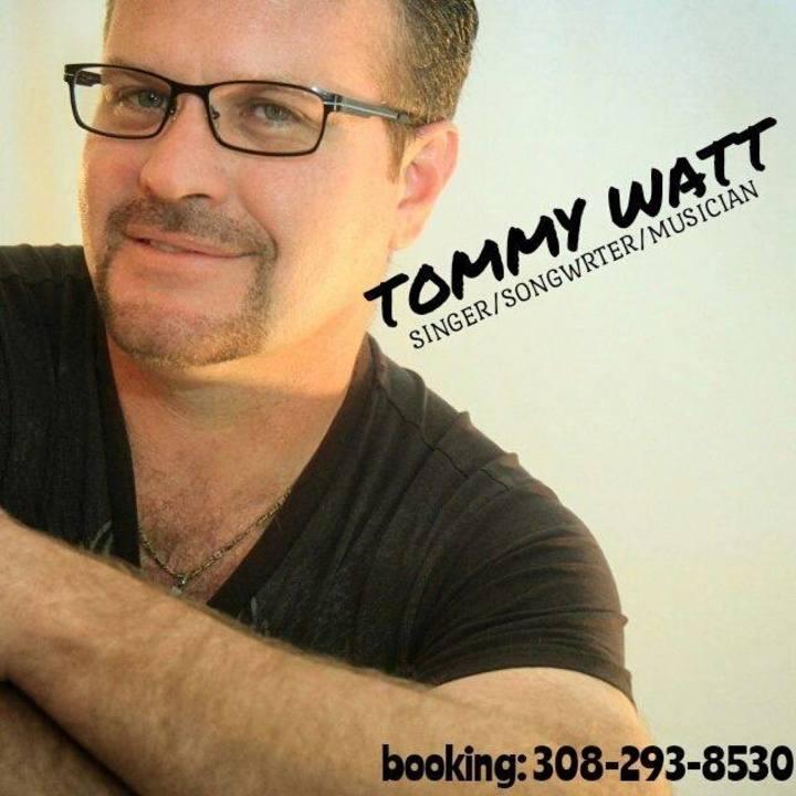 tommy watt Tour Dates