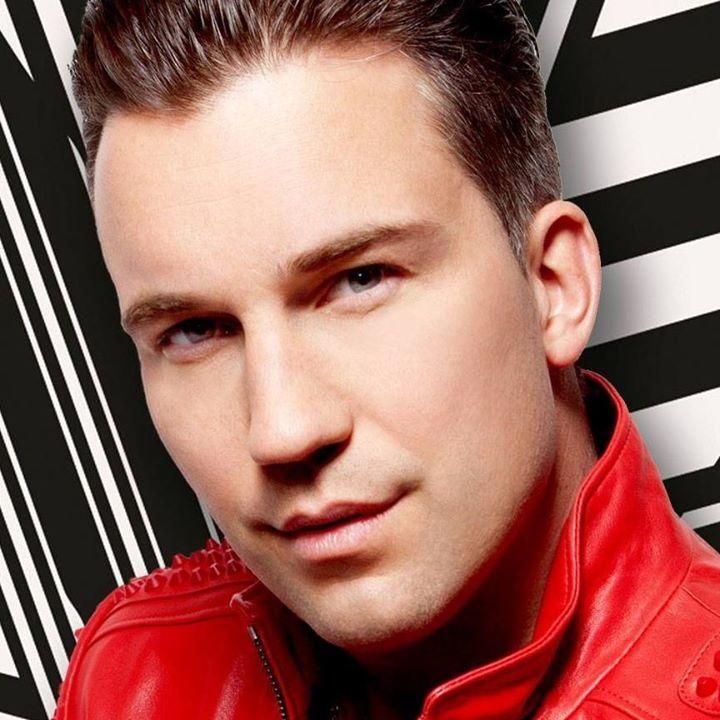 "DJ Antoine @ ""PROVOCATEUR"" @ Turbinenhalle - Oberhausen, Germany"