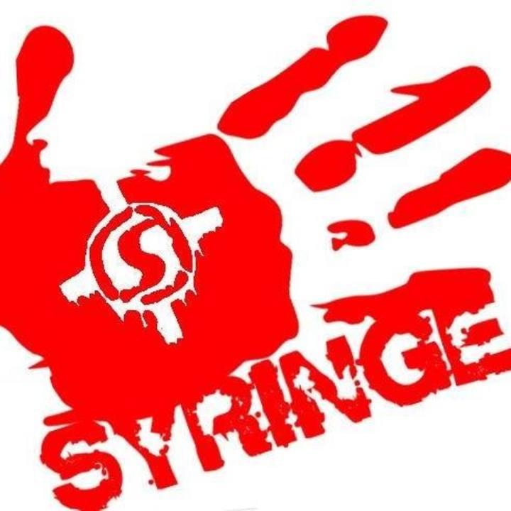 Syringe Tour Dates