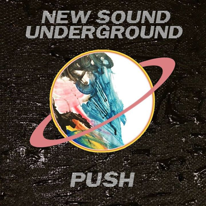New Sound Underground Tour Dates
