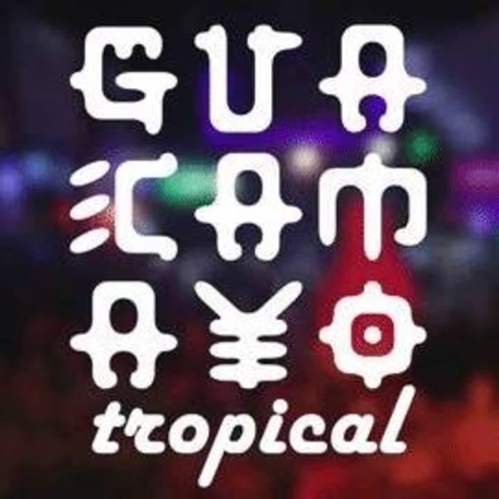 Guacamayo Tropical Tour Dates