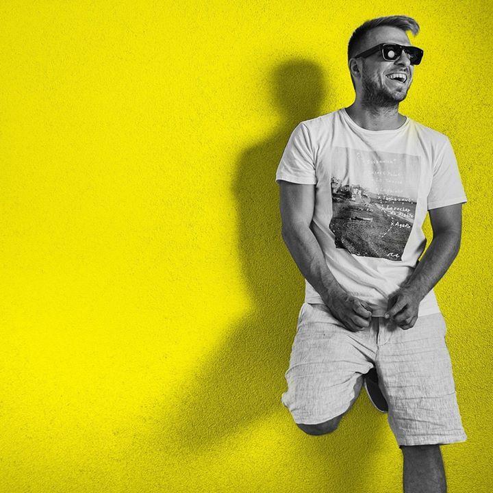 DJ EKG Tour Dates