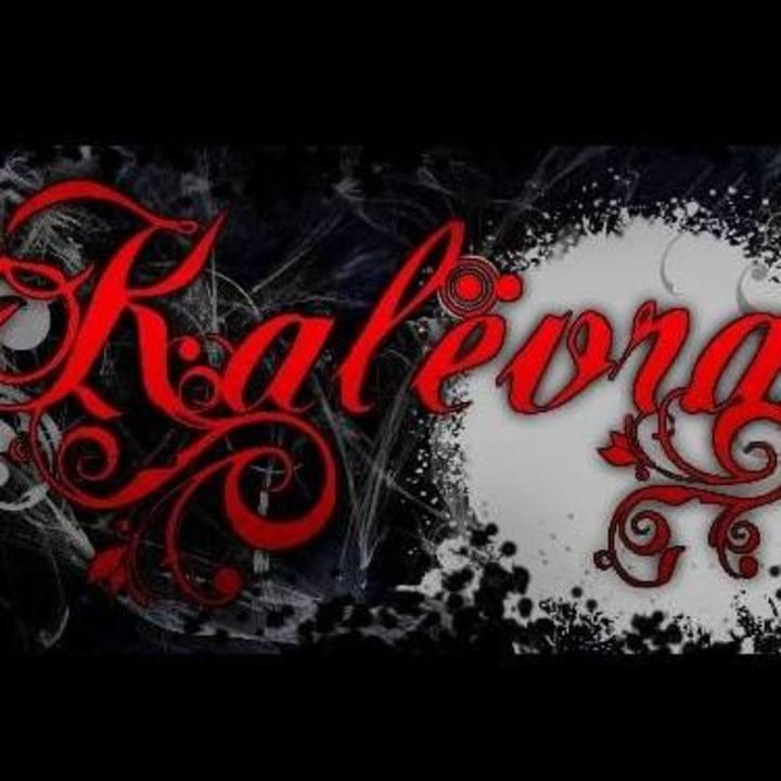Kalevra Tour Dates