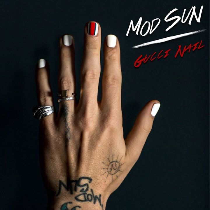 Mod Sun Tour Dates