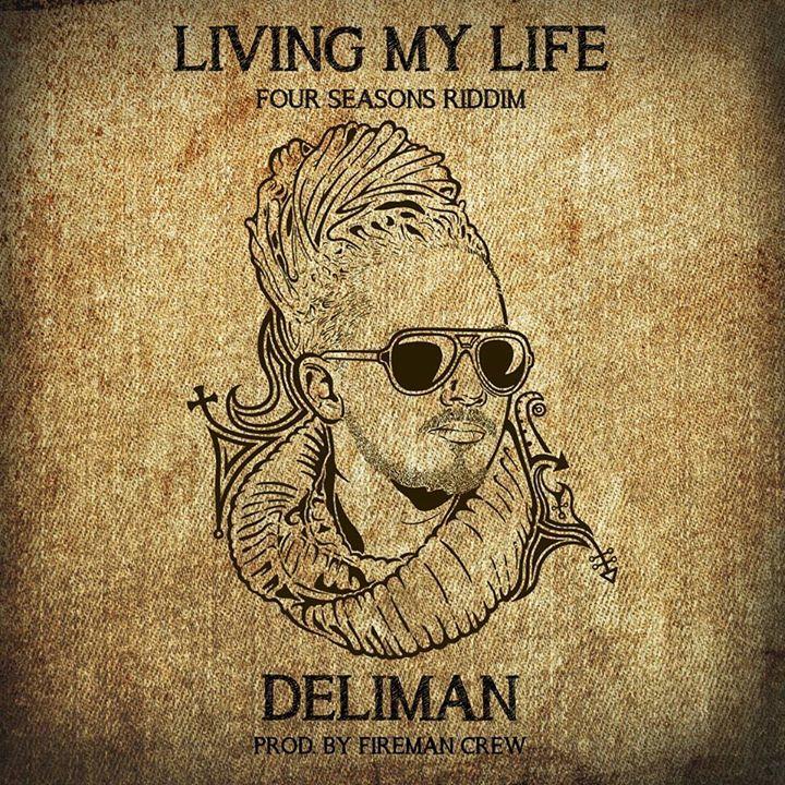 Deliman  Tour Dates