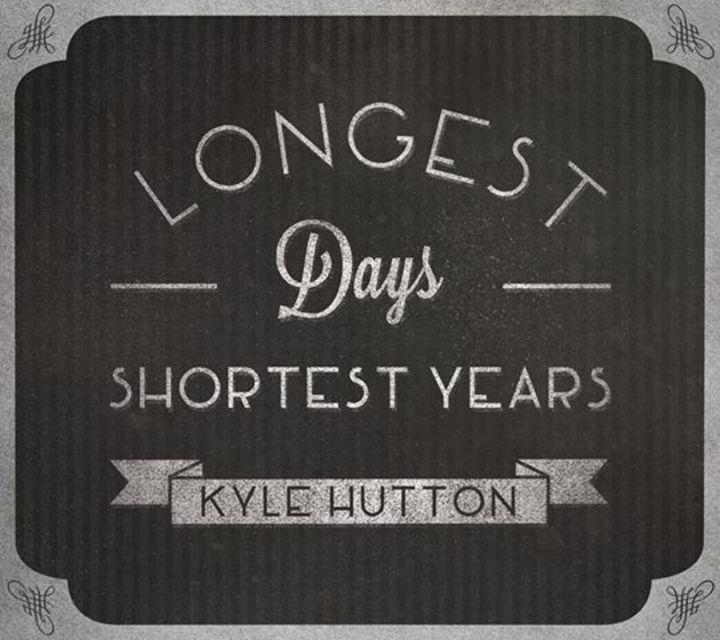 Kyle Hutton Tour Dates