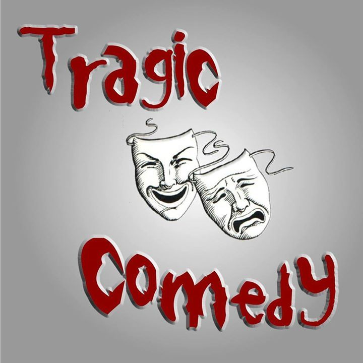 Tragic Comedy Tour Dates