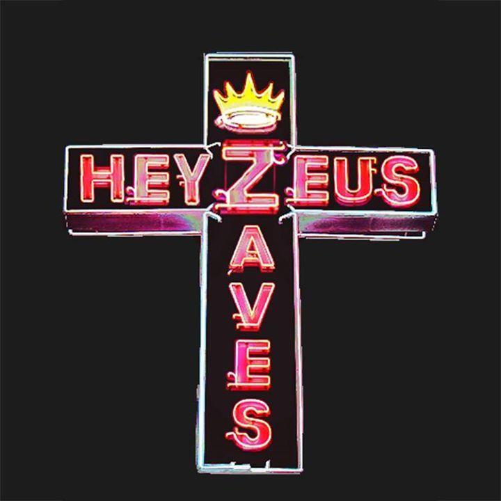 Hey Zeus Tour Dates