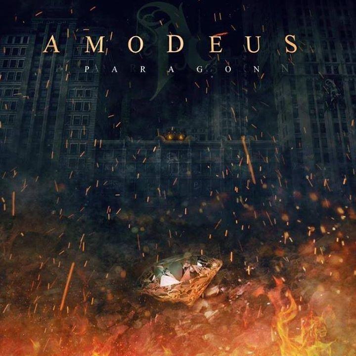 Amodeus Tour Dates