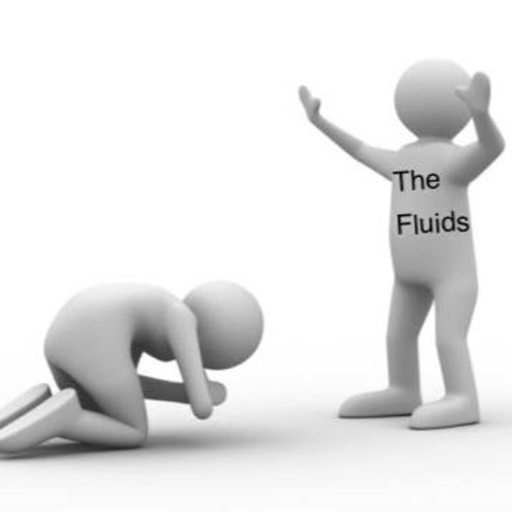 The Fluids Tour Dates