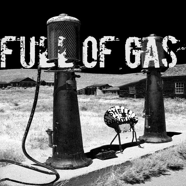 Full Of Gas - Rock Cover Band Tour Dates