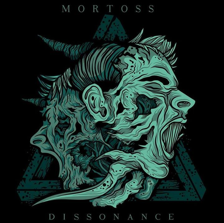 Mortoss Tour Dates