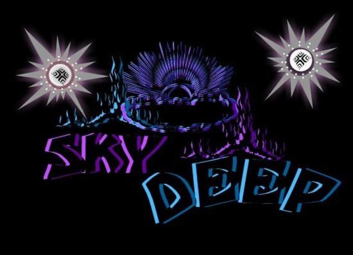 Sky Deep Tour Dates