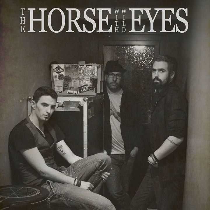 The Horse With Wild Eyes Tour Dates