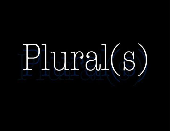 Plurals Tour Dates