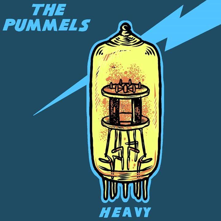 The Pummels Tour Dates