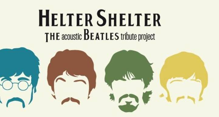 Helter Shelter Tour Dates