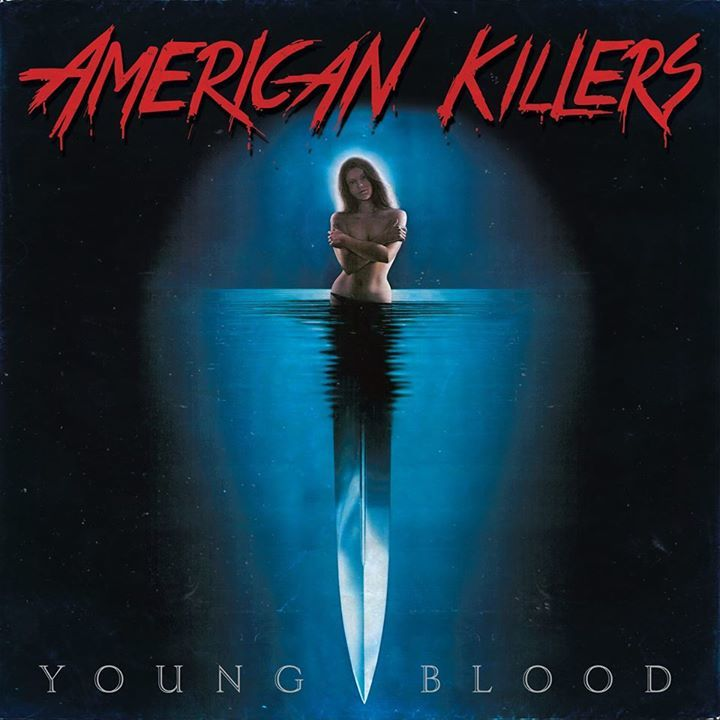 American Killers Tour Dates