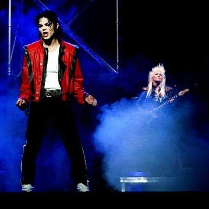Michael Jackson Love Tour Dates