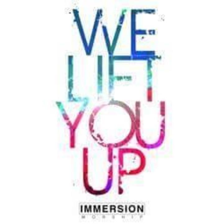 Immersion Tour Dates