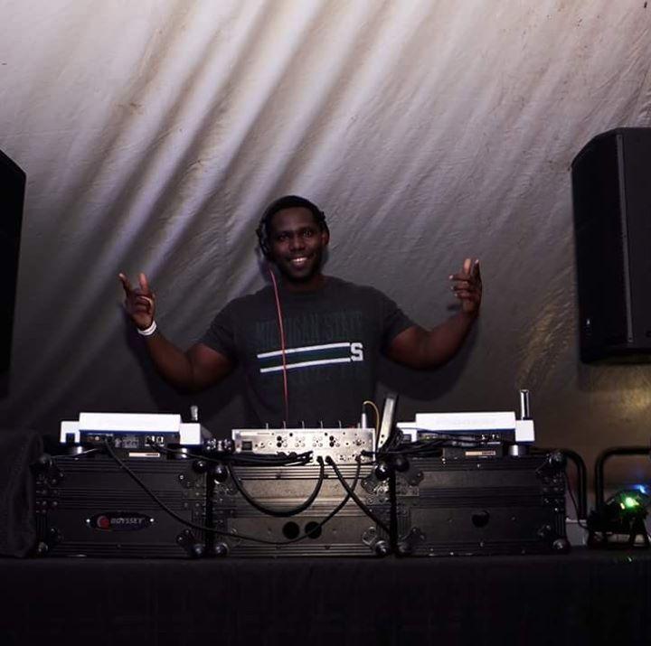 DJ Booters Tour Dates