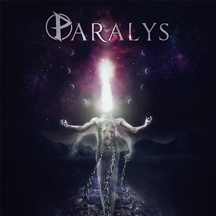 Paralys Tour Dates