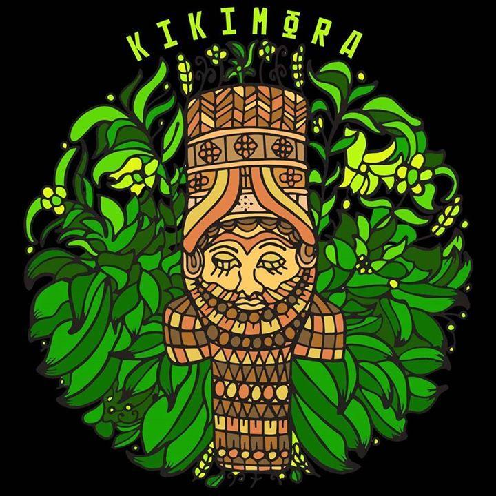 KIKIMORA Tour Dates